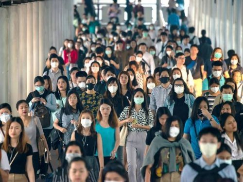 Rapid Survey on the Needs of Young Key Populations Amid COVID-19 Pandemic