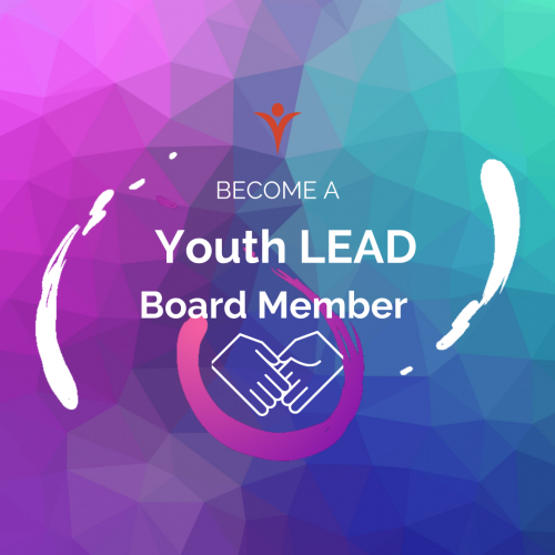 Become a Youth LEAD Board Member
