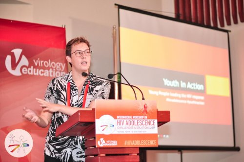 3rd International Workshop on HIV and Adolescents in Nairobi, Kenya