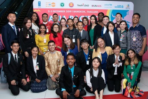 Asia Pacific Youth Forum